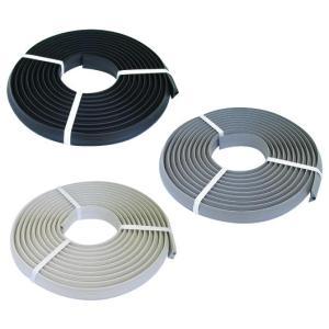 隠し 配線 保護大研化成工業 ケーブルプロテクター φ10×10m