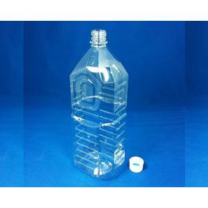 ペットボトル容器(キャップ付)2L用 1セット