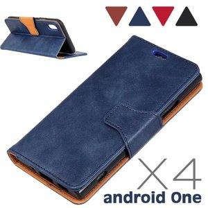 androidone x4 カバー アンドロイドワンx4 手帳型 スマホケース y!mobile android one x4 android one x4 ケース 手帳型 androidone x4 カバー スタンド機能|initial-k