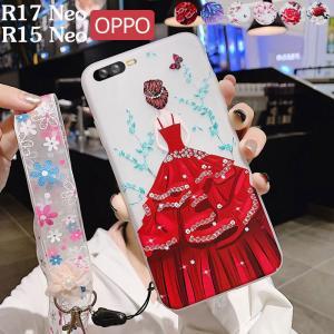 ○対応機種: OPPO R17 Neo OPPO R15 Neo ○素材:TPU ○カラー:カラーA...
