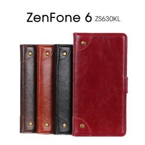ZenFone 6 ZS630KLケース 手帳型 マグネット ZenFone 6 ZS630KL手帳型カバー カード収納 ZenFone 6ケース ZS630KL携帯ケース 耐汚れ  ZS630KLケース 手帳|initial-k