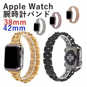 Apple Watchバンド 38mm 42mm Apple Watchバンド 交換バンド アルミニウム合金製 Apple Watch替えベルト アクセサリ Apple Watch替えバンド|initial-k