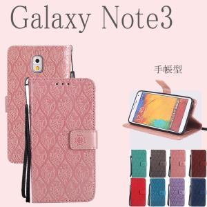 Samsung GALAXY NOTE3専用花柄 手帳型ケース花柄  レザー ギャラクシーnote3保護カバースタンド機能 カード収納 galaxy note3ケース 手帳型 花柄|initial-k