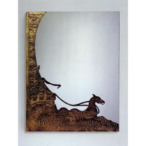 鏡・ミラー(姿見、壁掛け鏡、洗面鏡)DD01-600 ink-co