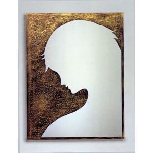 -訳あり-鏡・ミラー(姿見、壁掛け鏡、洗面鏡)DD02-600 ink-co