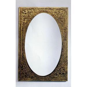 -訳あり-鏡・ミラー(姿見、壁掛け鏡、洗面鏡)DD08-600 ink-co