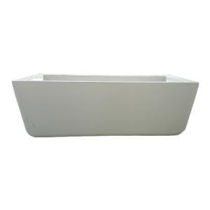 バスタブ(置き型・浴槽・お風呂) サイズW1700×D750×H570 INK-0202023H|ink-co