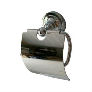 アンティークトイレットペーパーホルダー(紙巻器・サニタリー・シルバー)INK-08010032H(BE70)|ink-co