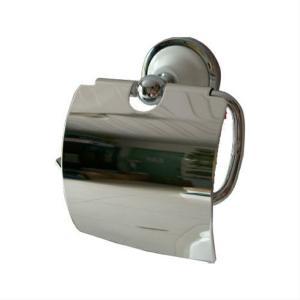アンティークトイレットペーパーホルダー(紙巻器・サニタリー・シルバー) INK-08010042H(BEW70)|ink-co