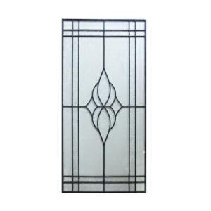 ステンドグラス W425×H885×T10 INK-1103016H|ink-co