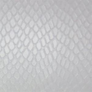 アイノッコシート(1m単価・粘着シート・アート・デザイン・白・ワニ柄) INK-1315011G|ink-co