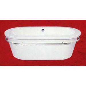 ディスプレイ専用 ジャグジー付きバスタブ(ジェットバス・アンティーク浴槽)サイズW1750×D890×H580 INK-SWS001|ink-co