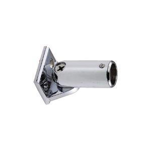 パイプジョイント(19mmパイプ用・継ぎ手・手摺り)YS-306A-19|ink-co