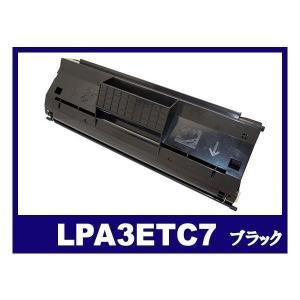 エプソン トナー LPA3ETC7 ブラック EPSON リ...
