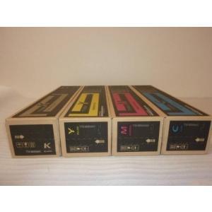 【純正品】京セラ  TK-8306 CMYK4色セット TASKalfa 3050ci/3550ci/4550ci/5550ci用純正トナー|ink-tonercartridge