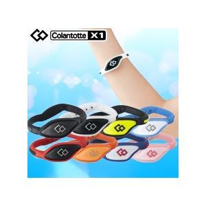 コラントッテ Colantotte フレックス ループ FLEX LOOP スポーツ選手愛用 コラントッテx1 効果 ゴルフ シリコン スポーツ