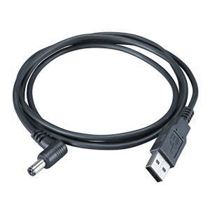 マキタ USB用アダプタADPO5用 電源供給ケーブル A-60171 inkgekiyasu