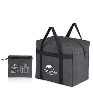 Naturehike 収納バッグ大容量 ボストンバッグ 45L超大型バッグ 引っ越しバッグ 荷物 撥水バッグ 持ち手付 スボーツ アウトドア キャンプ|inkgekiyasu