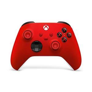 Xbox ワイヤレス コントローラー(パルス レッド)|inkgekiyasu