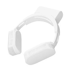 THANKO ネッククーラーEvo 専用バッテリー同梱モデル TK-NEMB3 (ホワイト)|inkgekiyasu