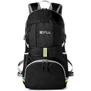 [iPlus] 登山ガイド/防災士 推薦 リュックサック メンズ YKK 軽量 大容量 防災 旅行 登山 折りたたみ コンパクト|inkgekiyasu