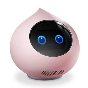 Romi ロミィ コミュニケーションロボット ROMI-P02 (通常販売, パールピンク)|inkgekiyasu