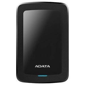 ADATA HV300 外付け ポータブル HDD 4TB AHV300-4TU31-CBK ブラック inkgekiyasu