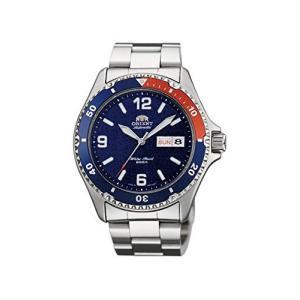 [オリエント時計] 腕時計 オートマティック Mako マコ ダイバーズウォッチ SAA02009D3 inkgekiyasu