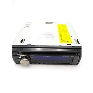 KENWOOD MP3/WMA/AAC対応CD/USBレシーバー U383 inkgekiyasu