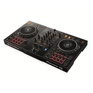 Pioneer DJ パフォーマンスDJコントローラー DDJ-400 inkgekiyasu