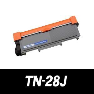 TN-28J ブラザー用トナー モノクロ brother  HL-L2365DW HL-L2360DN HL-L2320D  汎用ドラム inkhonpo