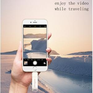 iPhone USBメモリ フラッシュ ドライブ 2-in-1 32gb iDragon 容量不足解消 アイフォン Windows PC MAC 対応 inkoukoku 02