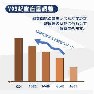 ボイスレコーダー ペン型  高音質 16GB 15時間連続録音 小型 軽量 ボールペン型 ICボイスレコーダー 大容量 高性能 inkoukoku 06