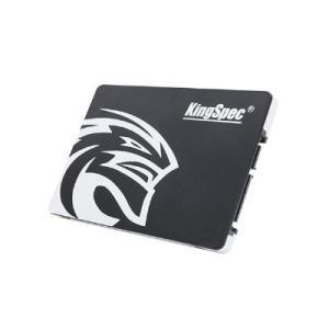 KingSpec 2.5インチ 7mm SSD 360GB SATA Q-360
