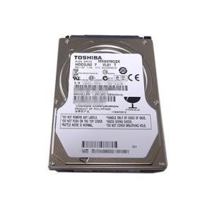 SATAハードディスク 640GB 2.5インチ 9.5mm...