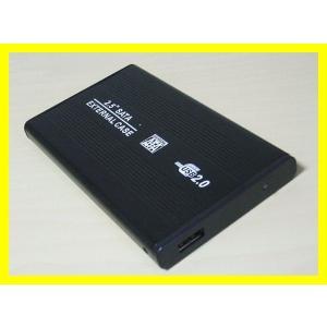 HDDケース 2.5インチ SATA USB2.0 innovate