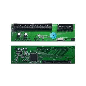 SATA HDD→3.5インチIDE HDDに変換するアダプタ IDE-SATAZD2【メール便可能】|innovate