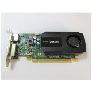 グラフィックボード NVIDIA Quadro K420 DDR3 2GB DVI/DisplayPort出力 2系統 PCI-Express x16|innovate