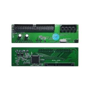 SATA HDDを3.5インチIDE HDDに変換するアダプタ IDE-SATAZD2【メール便送料無料】|innovate