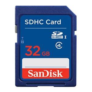 SanDisk SDHCカード 32GB クラス4 SDSDB-032G-B35【メール便可能】|innovate