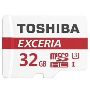 メール便可能 お得 東芝 microSDカード 32GB クラス10 90MB/s THN-M302R0320C2 高速 EXCERIAシリーズ パッケージ無し