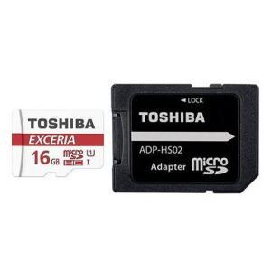 東芝 microSDHCカード 16GB クラ...の関連商品4