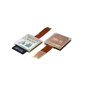 SDカード → MicroSDカード変換アダプター SDB-TFA【メール便可能】|innovate