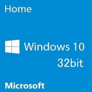 Windows10 Home 32bit DSP版  ■製品情報 インストールメディア:DVD(新規...