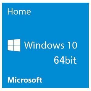 マイクロソフト Windows10 Home DSP/日本語版/新規インストール用 64ビット【送料無料】