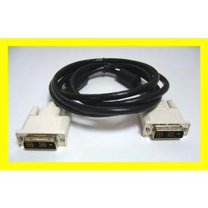 お買得 DVI-Dケーブル オス/オス 18pin 1.8m【メール便送料無料】|innovate