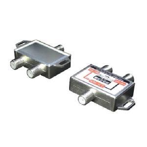 分波混合器 テレビアンテナ VU/BC VHF...の関連商品9