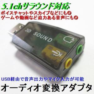 ステレオ/マイク用 Pinプラグ増設 USBアダプタ USB-SHS【メール便可能】|innovate