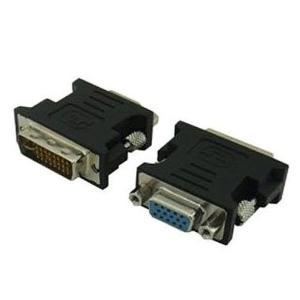 DVIA-VGABN DVIをVGAに変換するアダプタ 変換名人【メール便送料無料】|innovate