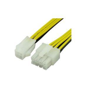 CPU用電源 変換ケーブル ATXP-EPSP 変換名人【メール便可能】|innovate